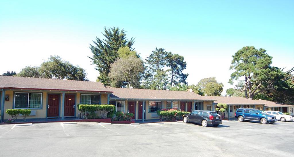 Hotels In Monterey Ca >> Hotel Monterey Ca Hotels In Monterey California